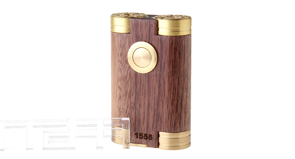 Product Image: chainsmoker-styled-2-18650-mechanical-box-mod