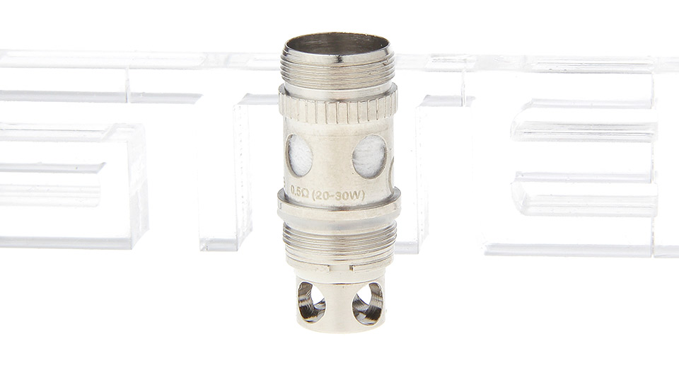 Product Image: replacement-coil-head-for-atlantis-v2-clearomizer
