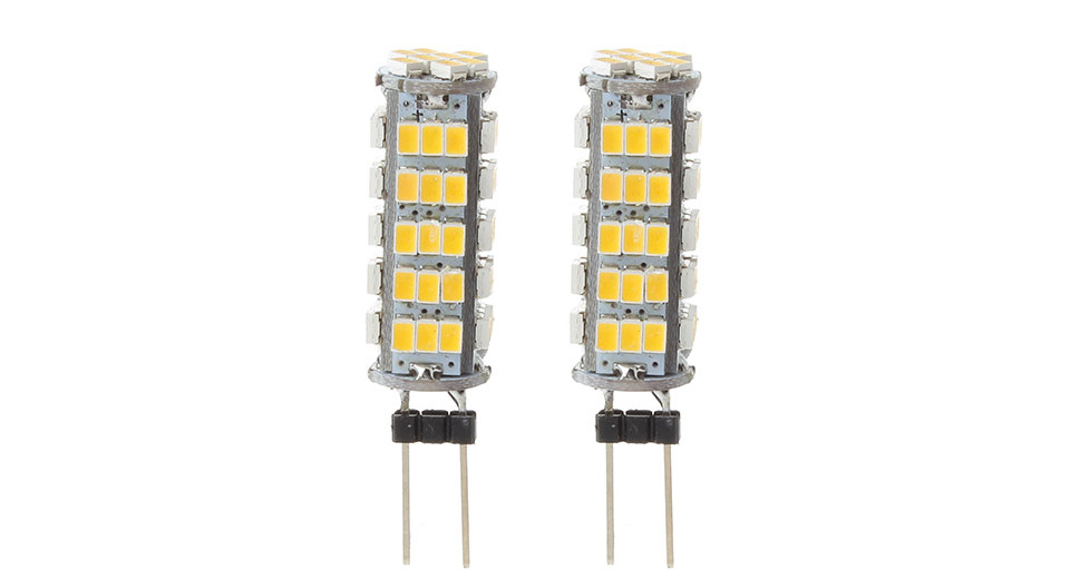 Product Image: g4-3w-68-3020-smd-245lm-3000-3500k-neutral-white