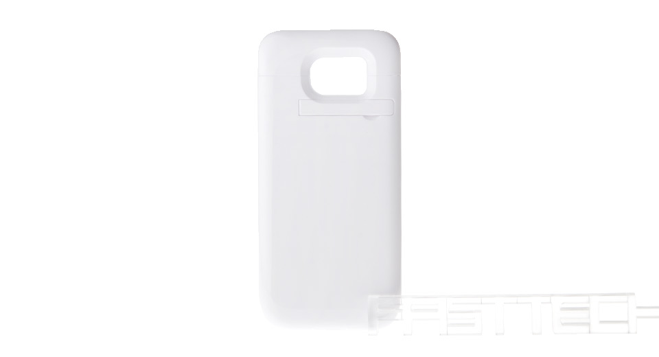 3500mAh Rechargeable External Battery Back Case for Samsung Galaxy S6