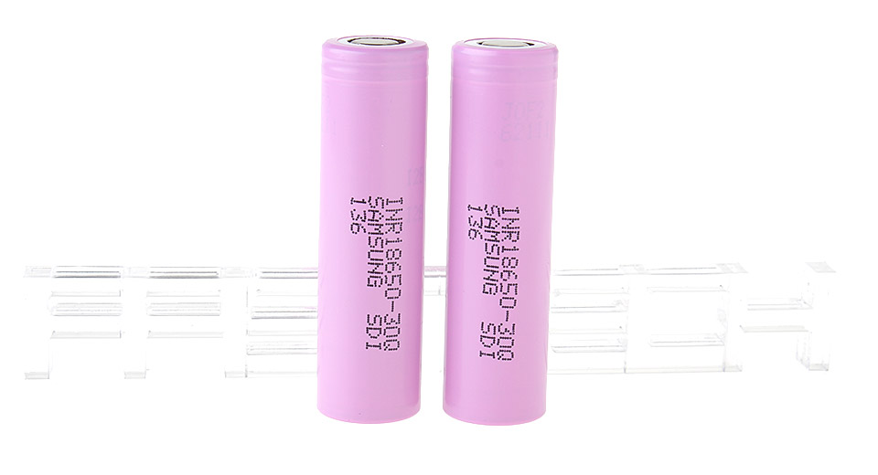 Product Image: inr-18650-30q-3-6v-3000mah-rechargeable-li-ion