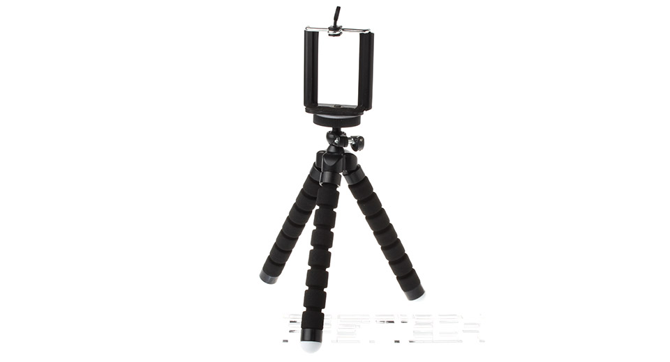Product Image: universal-octopus-styled-portable-mini-tripod