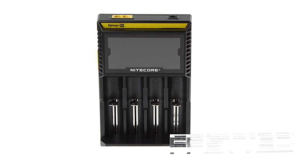 Product Image: authentic-nitecore-d4-4-slot-battery-charger