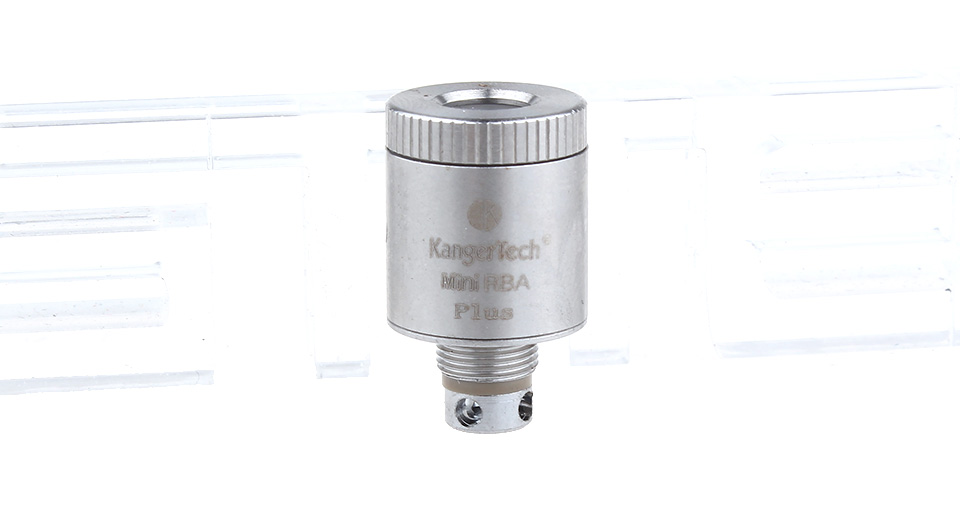Product Image: authentic-kangertech-subtank-mini-rba-plus-coil