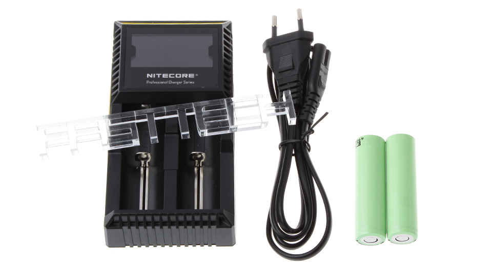 Product Image: authentic-nitecore-d2-2-slot-battery-charger