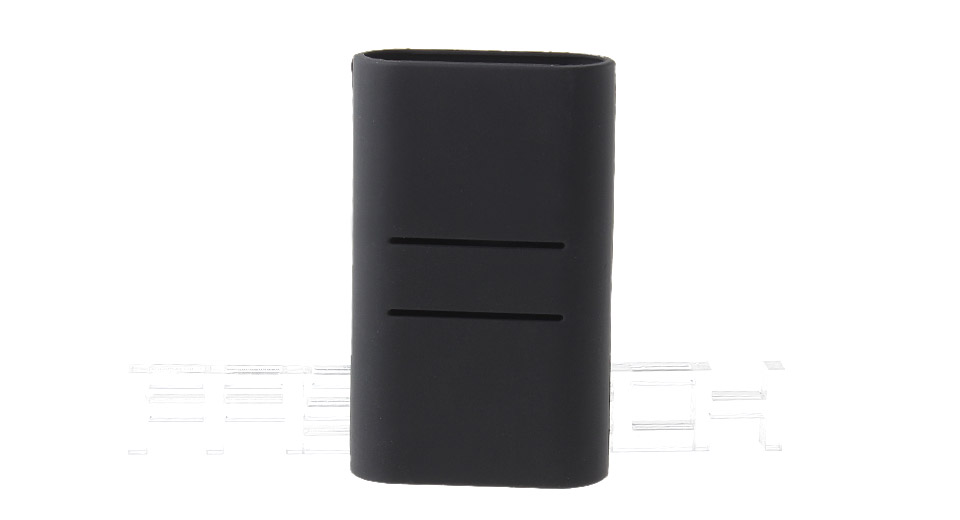 protective silicone case for xiaomi mobile power bank 5200mah
