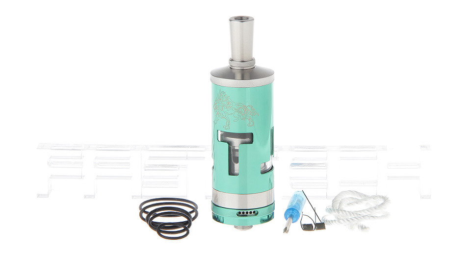 Product Image: gt-t-v2-rta-rebuildable-tank-atomizer-5ml