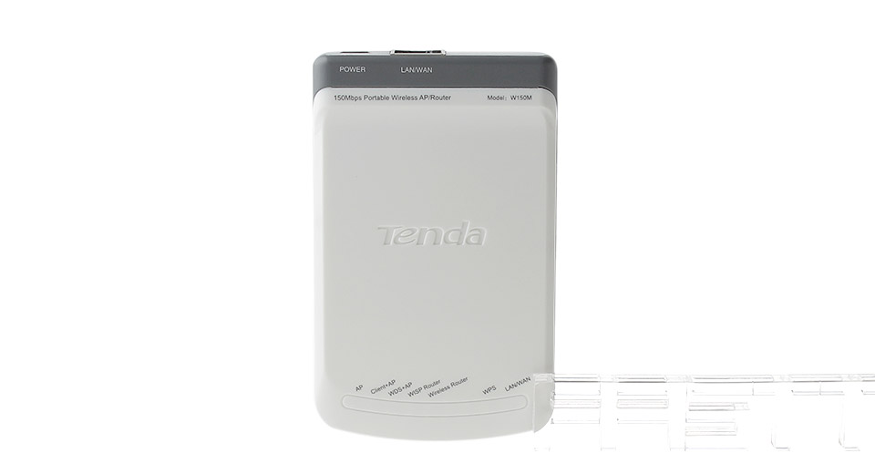 Authentic Tenda W150M 150Mbps Wireless ...