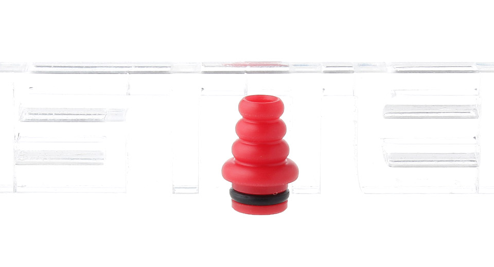 Product Image: spiral-shell-pom-510-drip-tip