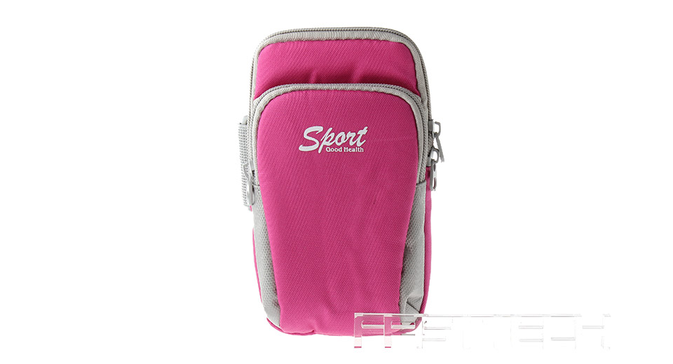Product Image: casual-outdoor-sports-nylon-arm-bag