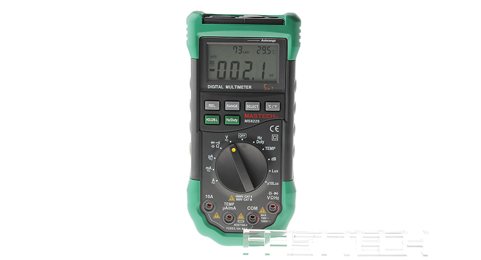 How to Test/Check a Battery(AAA, AA) using Digital Multimeter