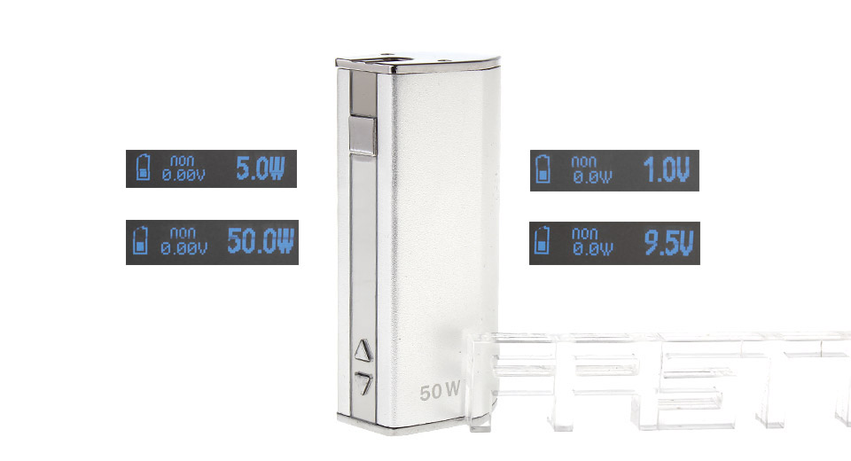Product Image: kvp-50w-2200mah-vw-vv-variable-wattage-voltage