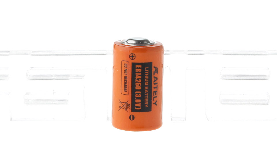 Product Image: authentic-aitely-er14250-3-6v-disposable-lithium