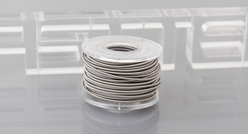 $3.38 Authentic UD Roll Coils Kanthal A1 Heating Wire for RBA RDA ...