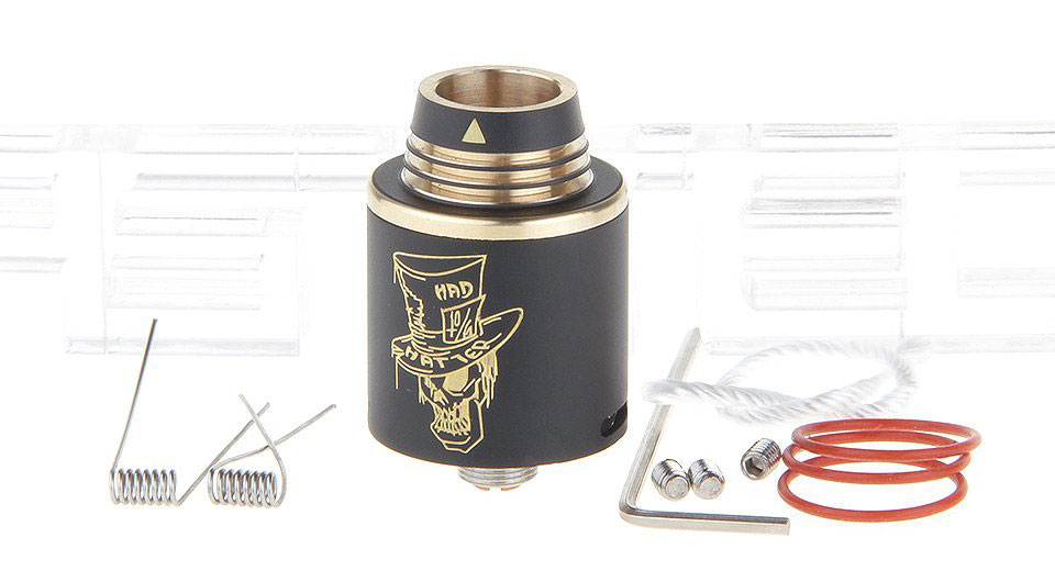 Product Image: mad-hatter-mini-styled-rda-rebuildable-dripping
