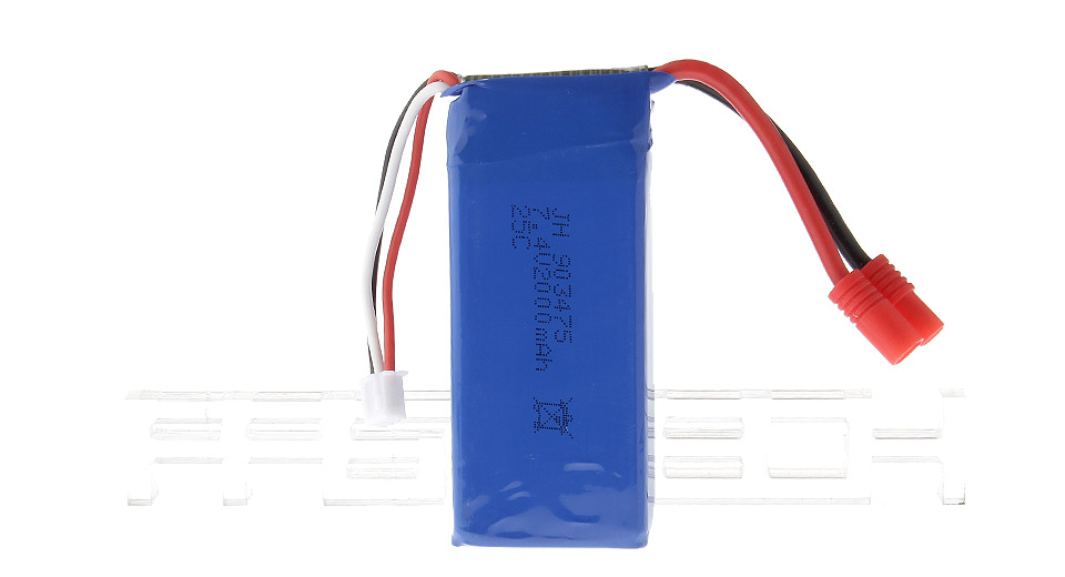 Product Image: 7-4v-2000mah-rechargeable-li-polymer-battery-for