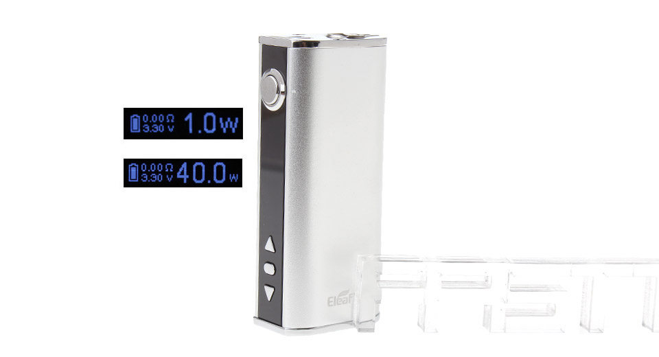 Product Image: authentic-eleaf-istick-40w-2600mah-temperature
