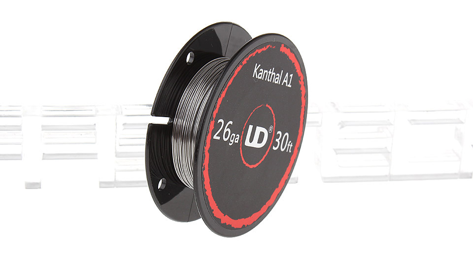 Product Image: authentic-ud-kanthal-a1-heating-wire-for