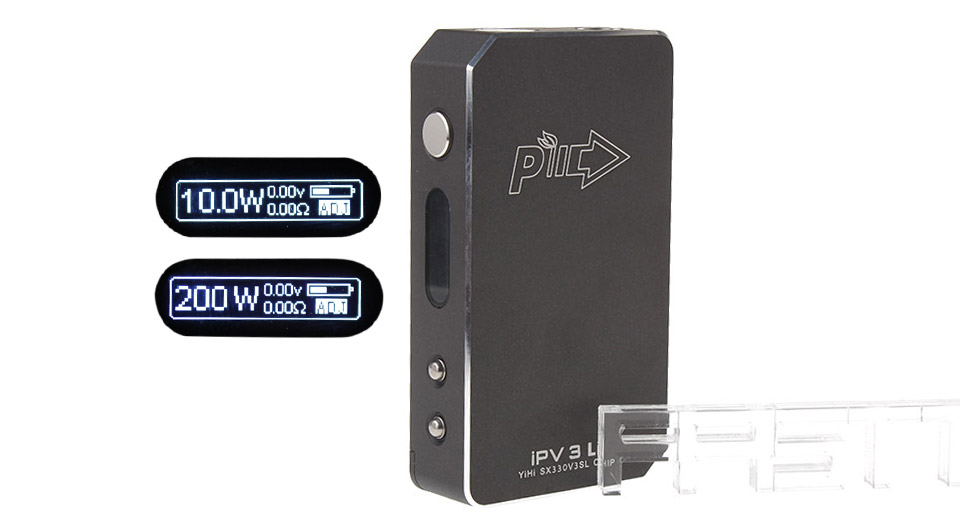 Product Image: authentic-pioneer4you-ipv3-li-165w-temperature