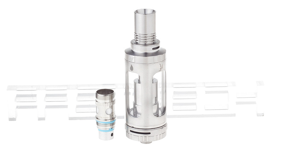 Product Image: authentic-aspire-triton-sub-ohm-tank-clearomizer