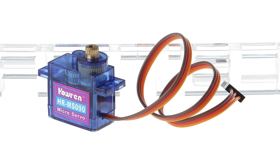 Product Image: howren-hr-ms090-analog-torque-servo-for-r-c