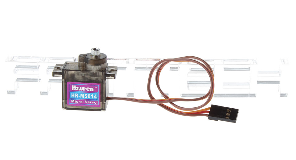 Product Image: howren-hr-ms014-analog-torque-servo-for-r-c