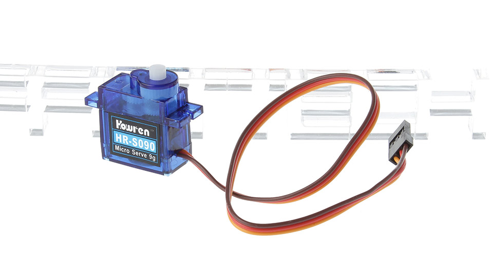 Product Image: howren-hr-s090-analog-torque-servo-for-r-c