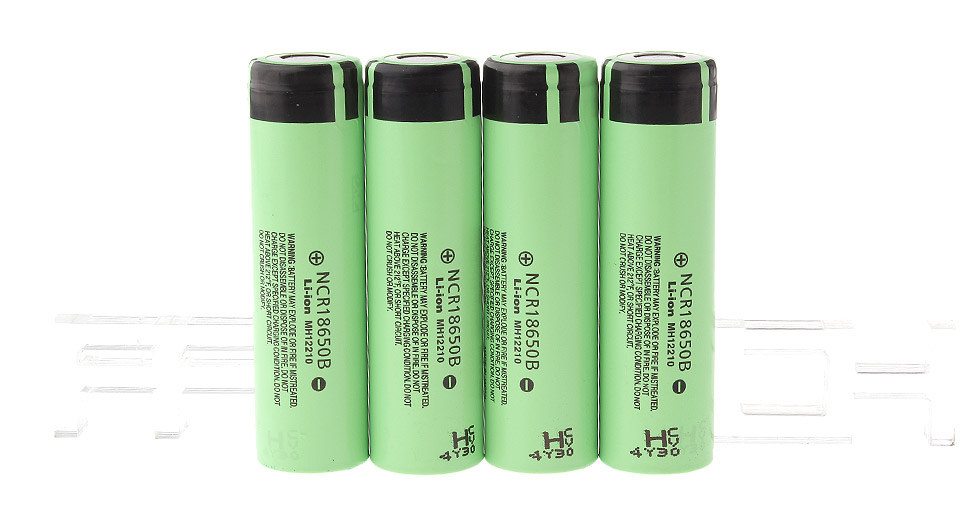 Product Image: authentic-panasonic-ncr-18650b-3-7v-3400mah