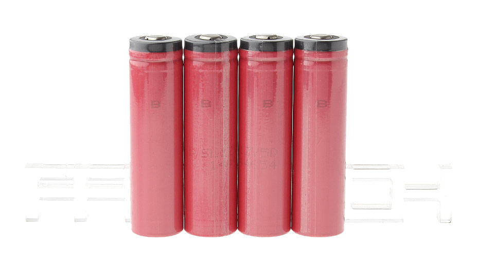 Product Image: authentic-sanyo-18650-3-7v-2600mah-protected