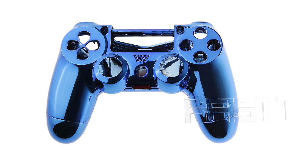 how to change settings on ps4 controller ppsspp