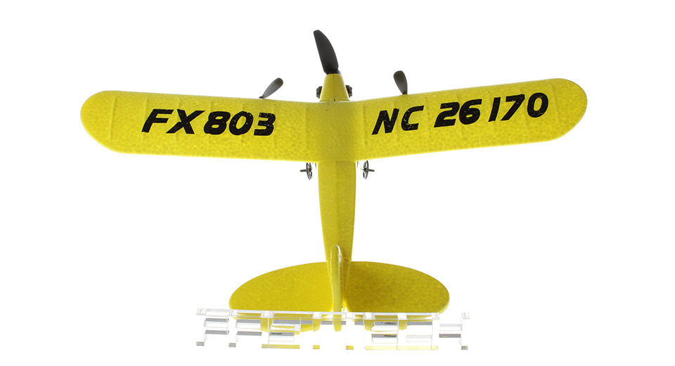 Product Image: fx803-2ch-2-4ghz-epp-fixed-wing-r-c-glider