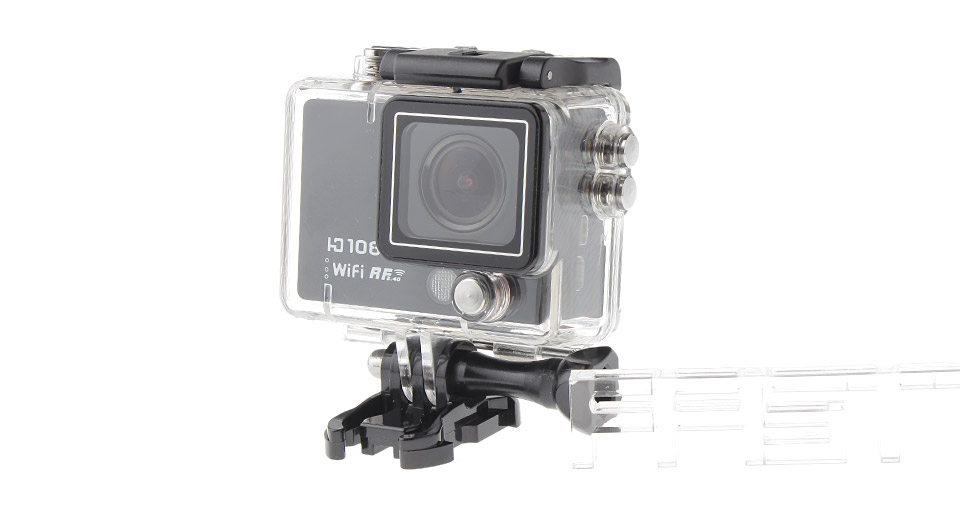 "AT300 2"" TFT Wifi 5MP 1080P Full HD Outdoor Sports Digital Video Camera"