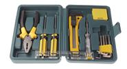 Multi-Function Car Repair Tools Kit (12-Piece Set)