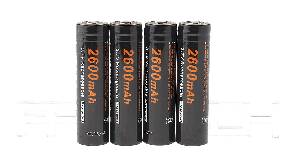 Product Image: authentic-soshine-18650-3-7v-2600mah-rechargeable