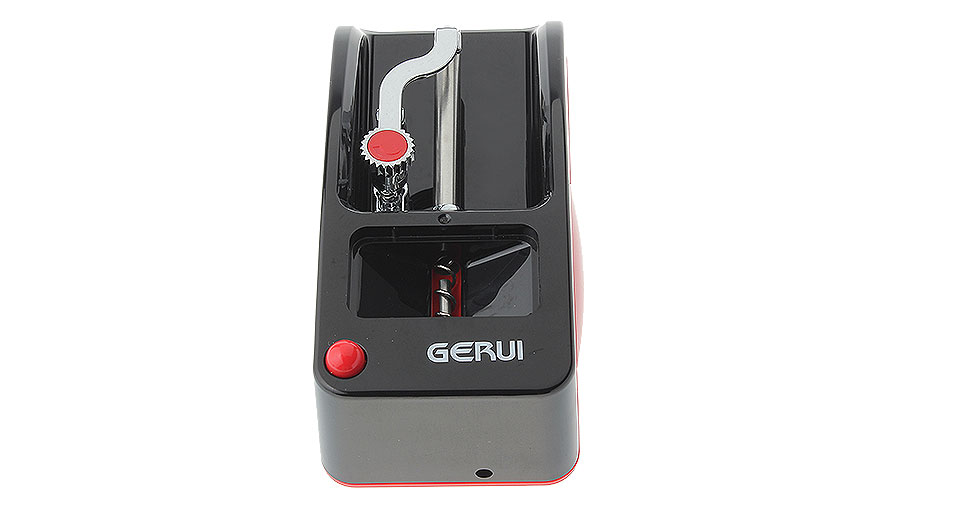 electric cigarette injector machine reviews