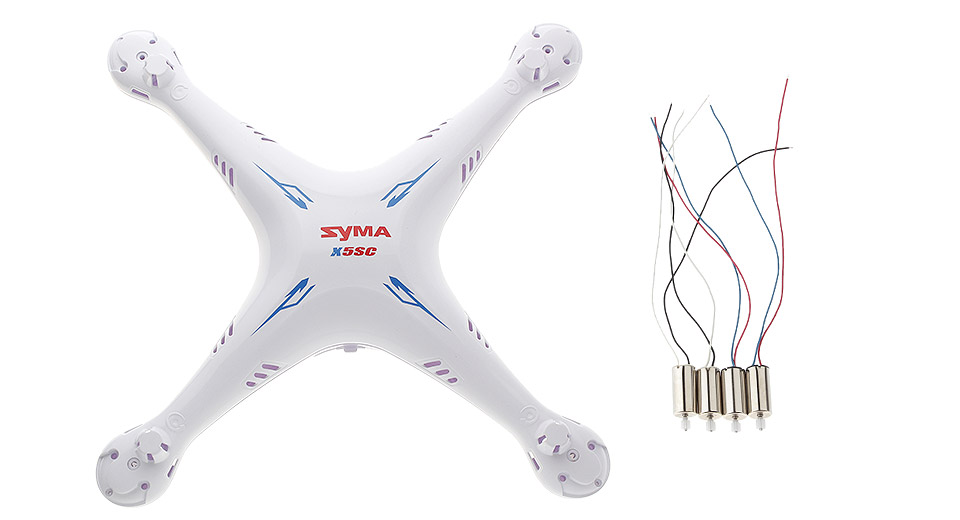 Product Image: replacement-accessories-set-for-syma-x5sc-r-c