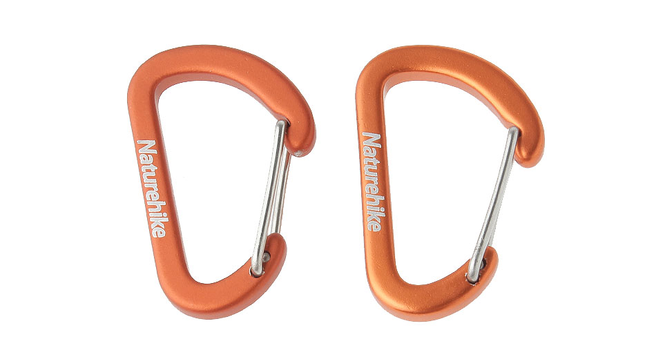 Product Image: naturehike-nh-d-shaped-fast-release-mini-locking