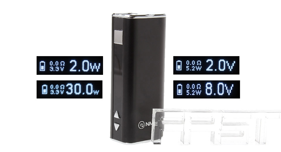 Product Image: authentic-nme-pioneer-n-30-2200mah-vv-vw-variable