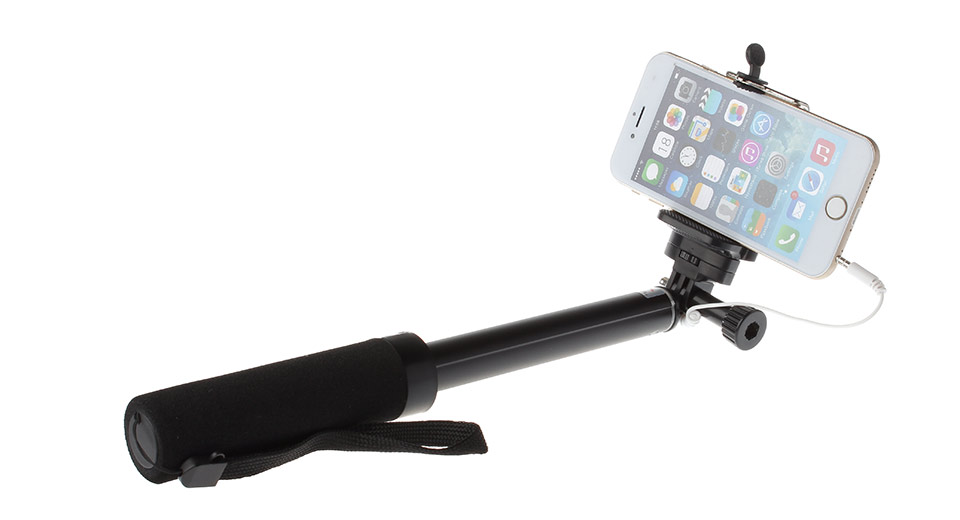 Product Image: 3-5mm-r-c-retracted-monopod-self-timer-mount