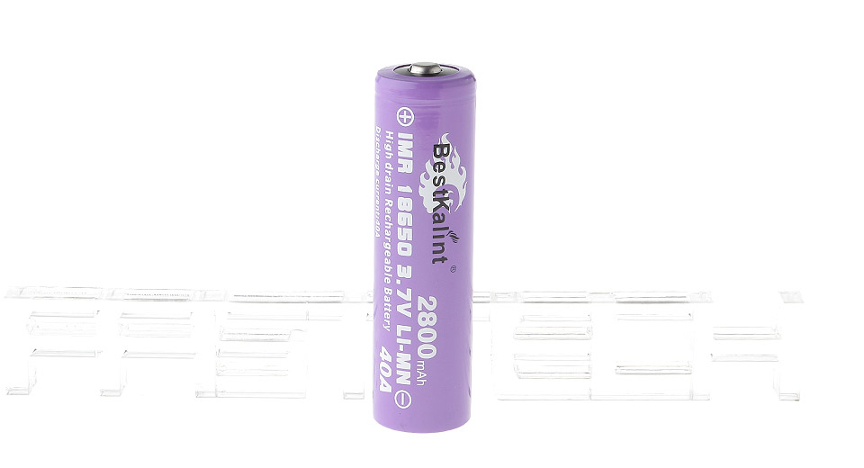 Product Image: authentic-bestkalint-imr-18650-3-7v-2800mah