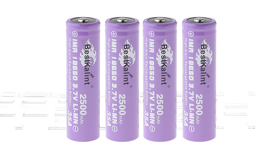 Product Image: authentic-bestkalint-imr-18650-3-7v-2500mah