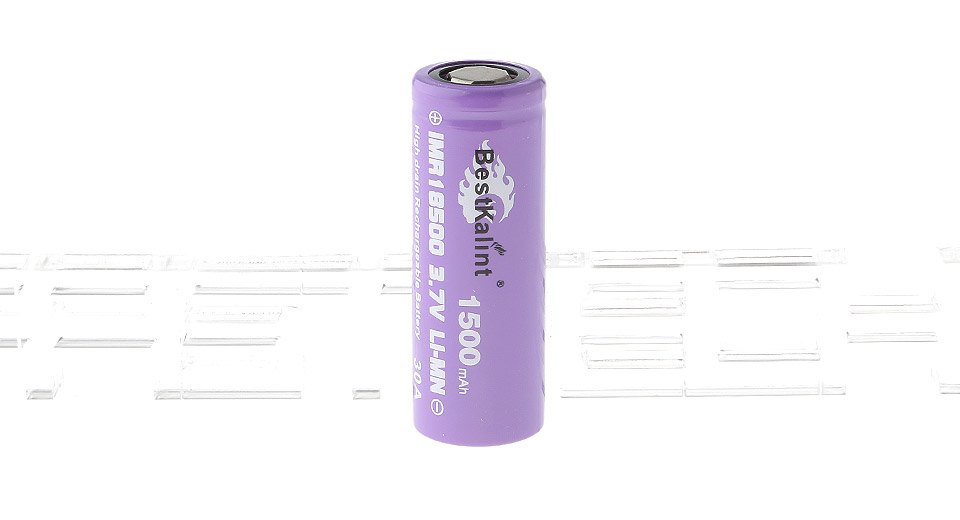 Product Image: authentic-bestkalint-imr-18500-3-7v-1500mah