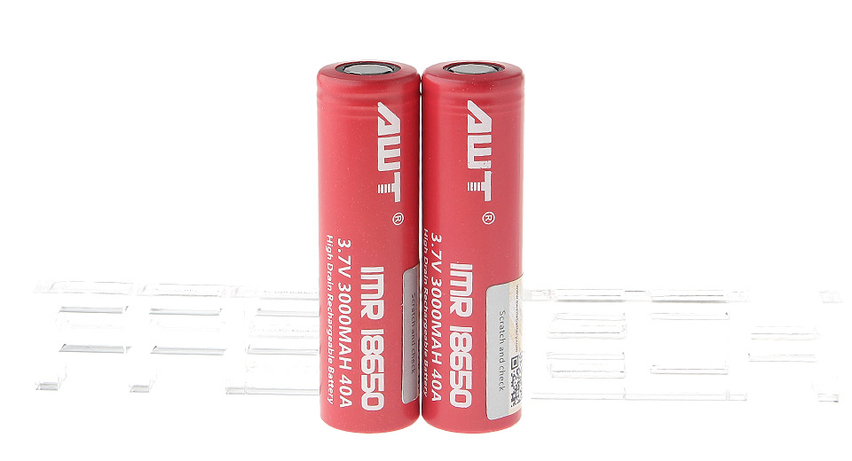 Product Image: authentic-aweite-awt-imr-18650-3-7v-3000mah