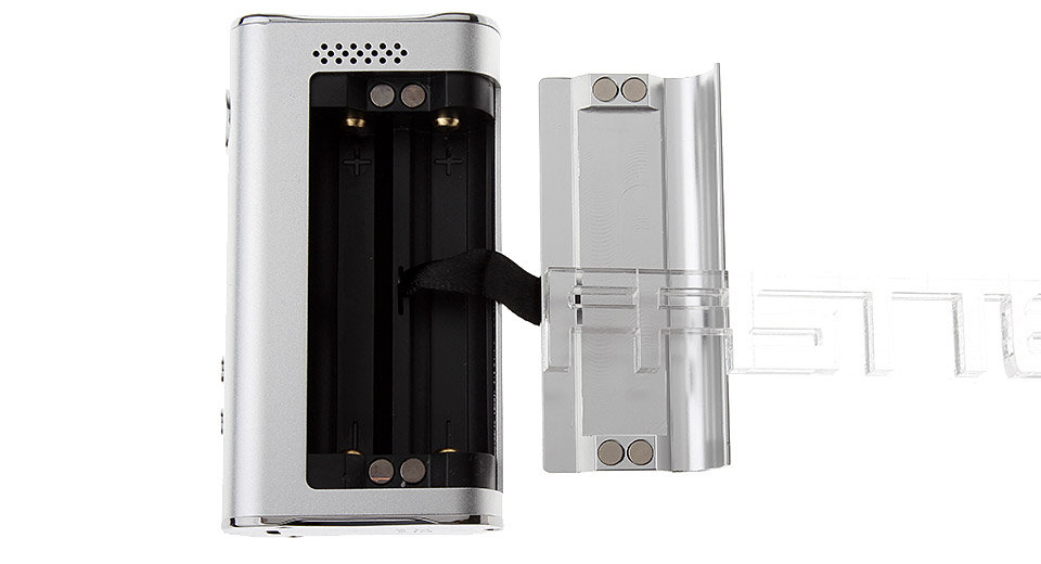 Authentic Eleaf iStick 100W Variable Voltage / Wattage APV Box Mod