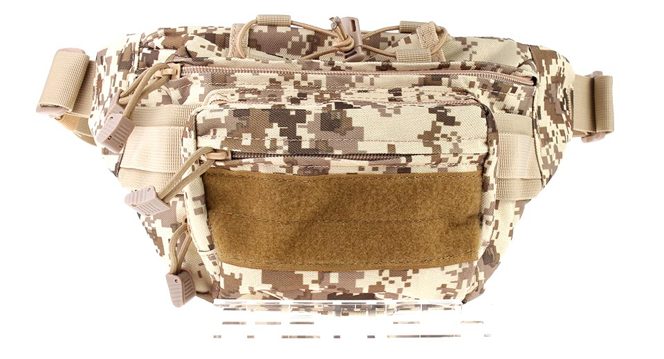 Product Image: outdoor-tactical-single-shoulder-messenger-waist