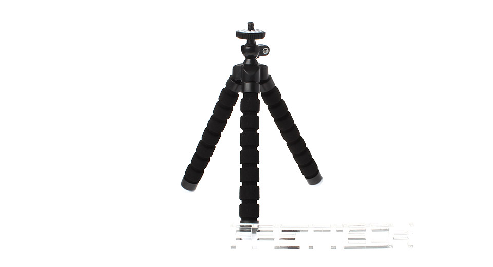 Product Image: gp413-tripod-stand-holder-for-gopro-series-xiaomi