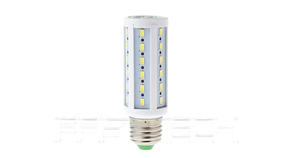 Product Image: e27-10w-42-5730-1000lm-6000k-pure-white-led-corn