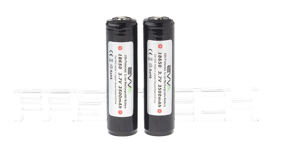 Product Image: authentic-evva-18650-3-7v-3500mah-rechargeable-li