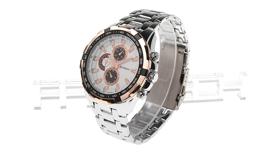Product Image: curren-8023-men-s-steel-band-analog-quartz-wrist