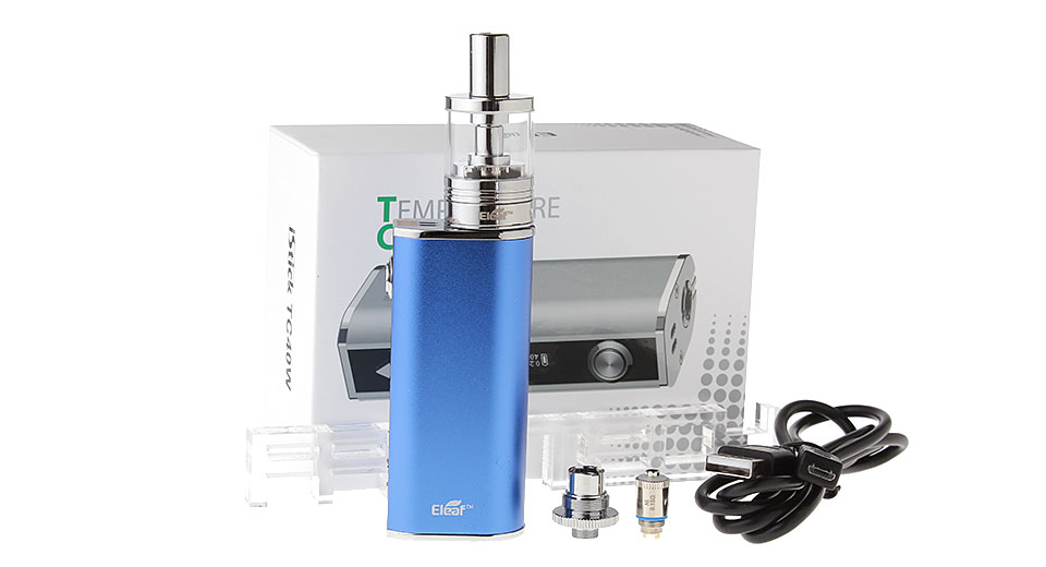 Product Image: authentic-eleaf-istick-tc40w-2600mah-variable
